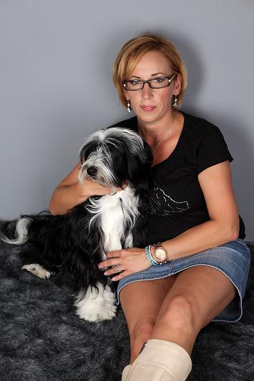 Tibet Terrier Zucht Andrea Seper